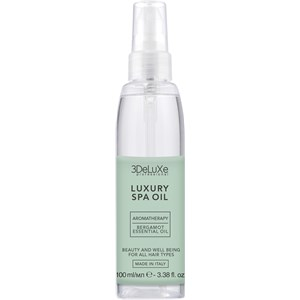 3Deluxe - Hair care - Luxury Spa Oil