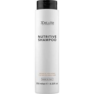 3Deluxe - Hair care - Nutritive Shampoo