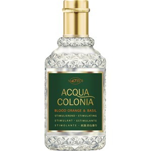 4711 Acqua Colonia - Blood Orange & Basil - Eau de Cologne Spray