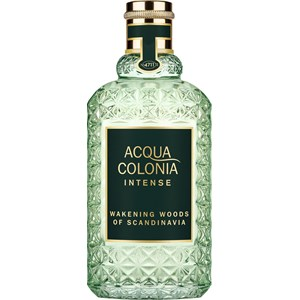 4711 Acqua Colonia - Wakening Woods of Scandinavia - Wakening Woods of Scandinavia Eau de Cologne Spray