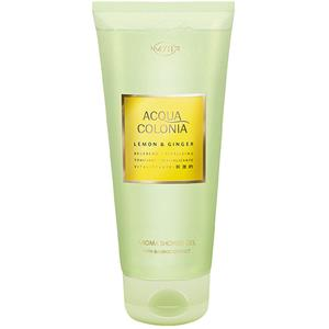 4711 Acqua Colonia - Lemon & Ginger - Bath & Shower Gel