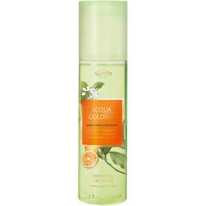 4711 Acqua Colonia - Mandarine & Cardamom - Body Spray