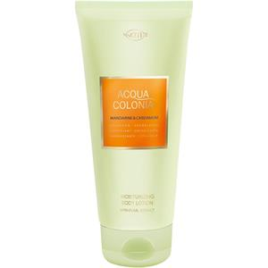 4711 Acqua Colonia - Mandarine & Cardamom - Mandarine & Cardamom Body Lotion