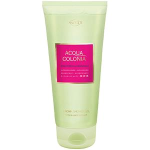 4711 Acqua Colonia - Pink Pepper & Grapefruit - Bath & Shower Gel