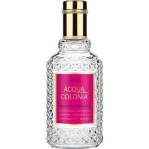 4711 Acqua Colonia - Pink Pepper & Grapefruit - Eau de Cologne Spray