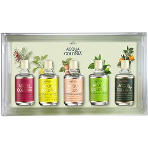 4711 Acqua Colonia - Pink Pepper & Grapefruit - Presentset
