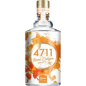 4711 - Echt Kölnisch Wasser Remix - Eau de Cologne Spray