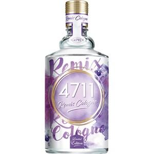 4711 - Remix Lavender - Eau de Cologne Spray