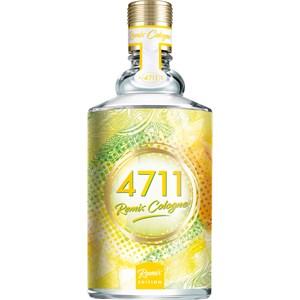 4711 - Remix Lemon - Eau de Cologne Spray