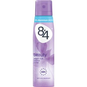 8x4 - Kvinnor - Beauty Deodorant Spray