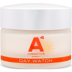 A4 Cosmetics - Ansiktsvård - Day Watch SPF 20