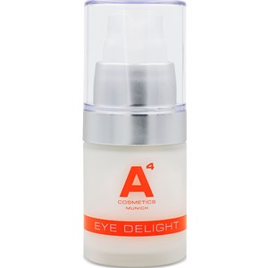 A4 Cosmetics - Ansiktsvård - Eye Delight Lifting Gel