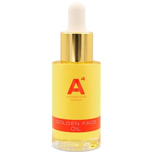A4 Cosmetics - Ansiktsvård - Golden Face Oil