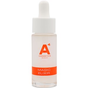 A4 Cosmetics - Ansiktsvård - Magic Elixir