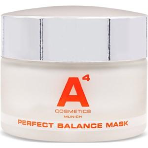 A4 Cosmetics - Ansiktsvård - Perfect Balance Mask