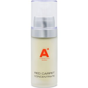 A4 Cosmetics - Ansiktsvård - Red Carpet Concentrate