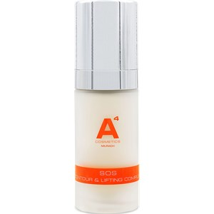 A4 Cosmetics - Ansiktsvård - SOS Contour & Lifting Complex