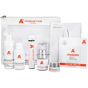 A4 Cosmetics - Ansiktsvård - Starter Set Perfect Balance