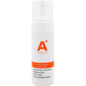 A4 Cosmetics - Ansiktsrengöring - Face Wash Mousse