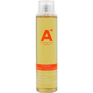 A4 Cosmetics - Ansiktsrengöring - Facial Tonic Cleanser