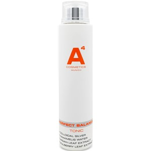 A4 Cosmetics - Ansiktsrengöring - Perfect Balance Tonic Cleanser