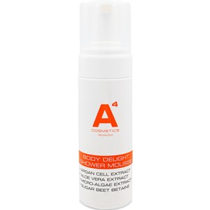 A4 Cosmetics - Kroppsvård - Body Delight Shower Mousse