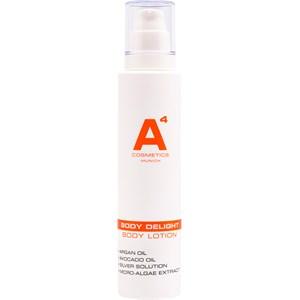A4 Cosmetics - Kroppsvård - Delight Lotion