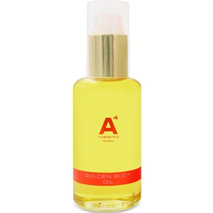 A4 Cosmetics - Kroppsvård - Golden Body Oil