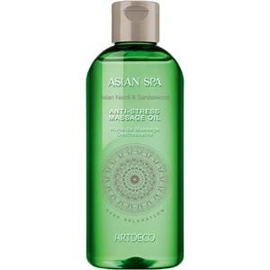 ARTDECO - Deep Relaxation - Anti-Stress Massage Oil