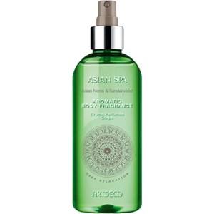ARTDECO - Deep Relaxation - Aromatic Body Fragrance