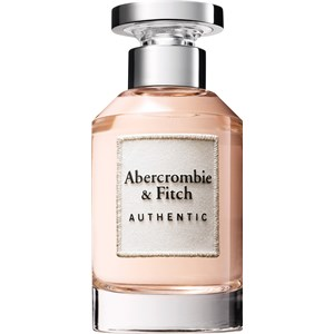Abercrombie & Fitch - Authentic Woman - Eau de Parfum Spray