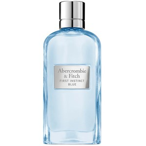 Abercrombie & Fitch - First Instinct Blue Woman - Eau de Parfum Spray