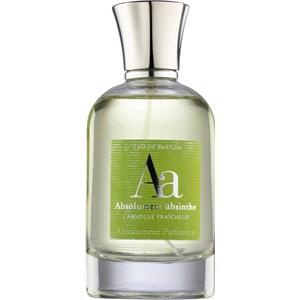 Absolument absinthe - Absolument Absinthe - Eau de Parfum Spray