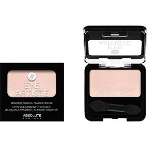 Absolute New York - Ögon - Eye Artiste Single Eyeshadow