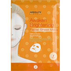 Absolute New York - Ansiktsvård - Facial Sheet Mask