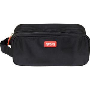 Absolute New York - Sminkväskor - Black Cosmetic Bag