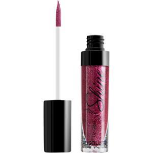 Absolute New York - Läppar - Crystal Shine Lip Gloss