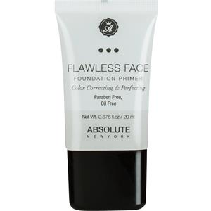 Absolute New York - Foundation - Foundation Primer