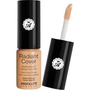 Absolute New York - Foundation - Radiant Cover
