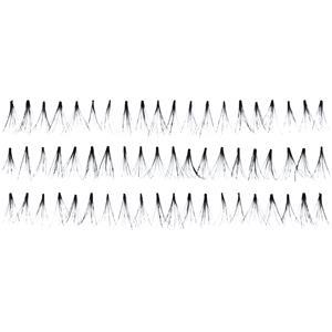 Absolute New York - Ögonfransar - Fabulashes Knot Free Ultra Black AEL 60