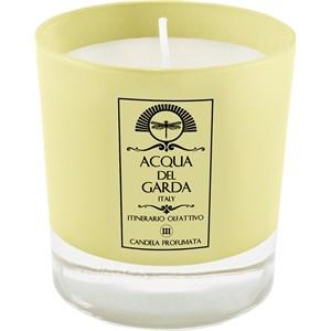 Acqua del Garda - Candles - Route III Soave Glass Candle 2