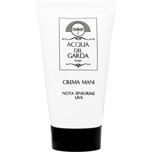 Acqua del Garda - Route I Grape - Hand Cream