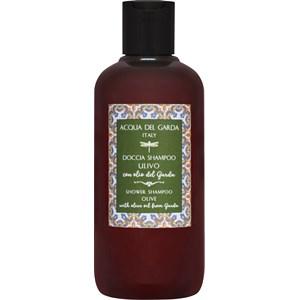 Acqua del Garda - Route II Olive - Shampoo