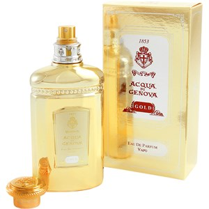Acqua di Genova - Gold - Eau de Parfum Spray