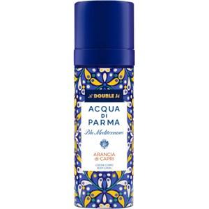 Acqua di Parma - Arancia di Capri - Blu Mediterraneo Body Lotion