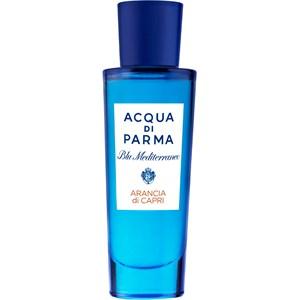 Acqua di Parma - Arancia di Capri - Blu Mediterraneo Eau de Toilette Spray
