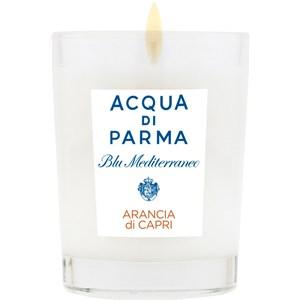 Acqua di Parma - Arancia di Capri - Blu Mediterraneo Scented Candle