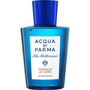 Acqua di Parma - Blu Mediterraneo - Arancia di Capri Shower Gel