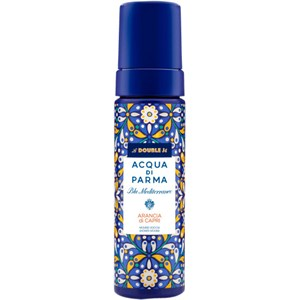 Acqua di Parma - Arancia di Capri - Blu Mediterraneo Shower Mousse