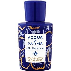 Acqua di Parma - Blu Mediterraneo - Bergamotto di Calabria Eau de Toilette Spray